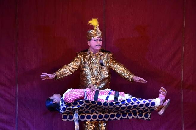 magician 1 inmarathi