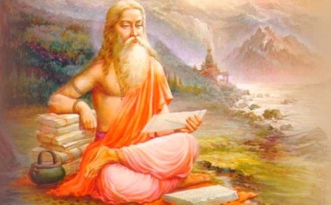 maharshi vyas inmarathi