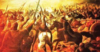 marathas vs mughals inmarathi