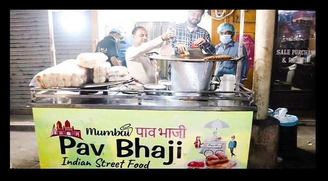mumbai pavbhaji inmarathi