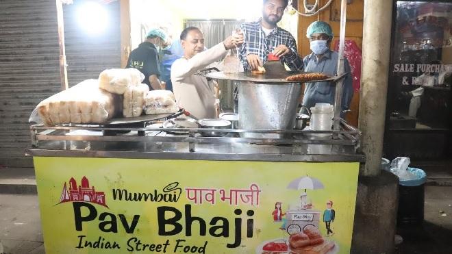 mumbai pavbhaji pakistan inmarathi