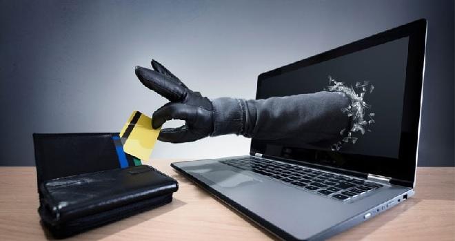 online fraud inmarathi