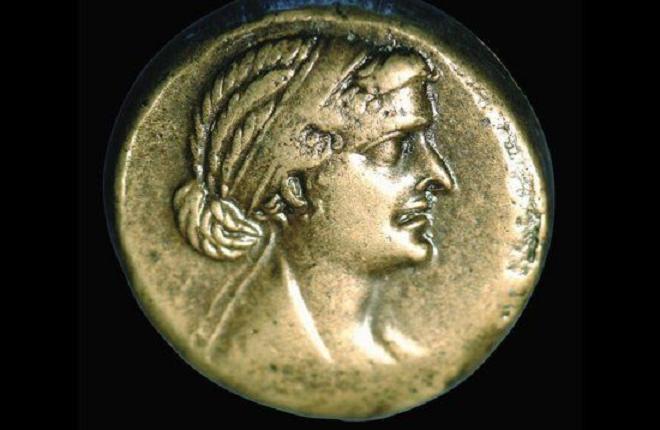 queen cleopatra inmarathi