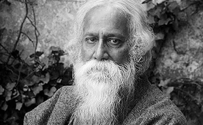 rabindranath tagore inmarathi