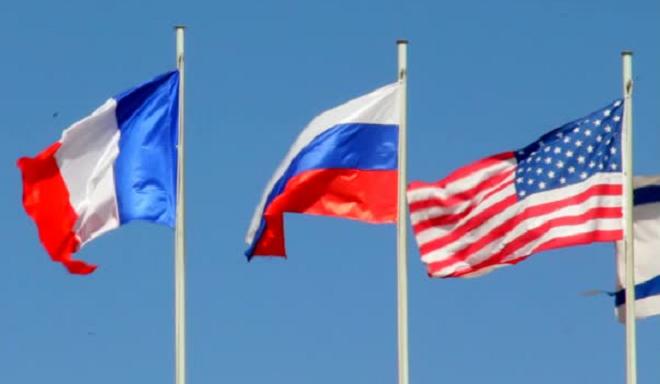 russia america france inmarathi