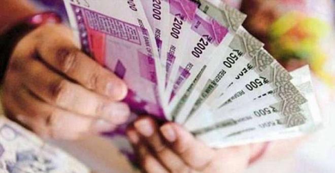 salary inmarathi