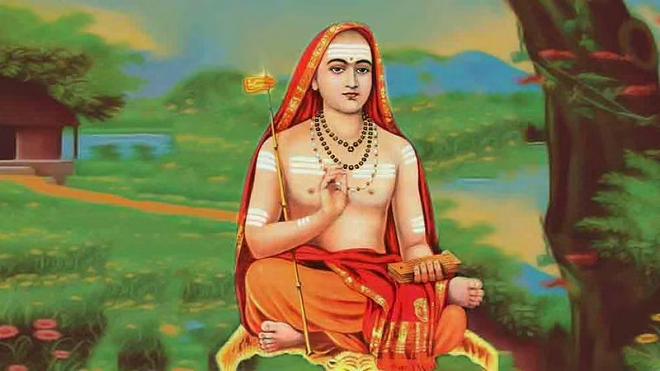 shankaracharya inmarathi