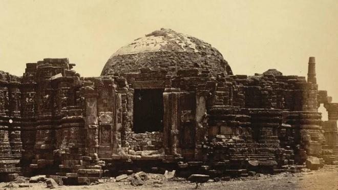 somnath temple inmarathi