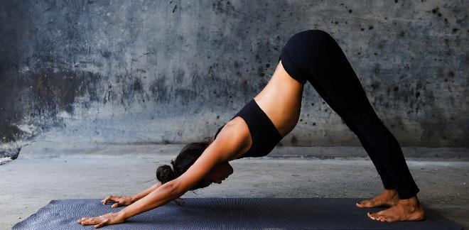 stretching exercise inmarathi