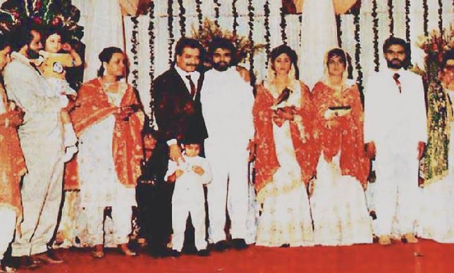 tiger menon family inmarathi