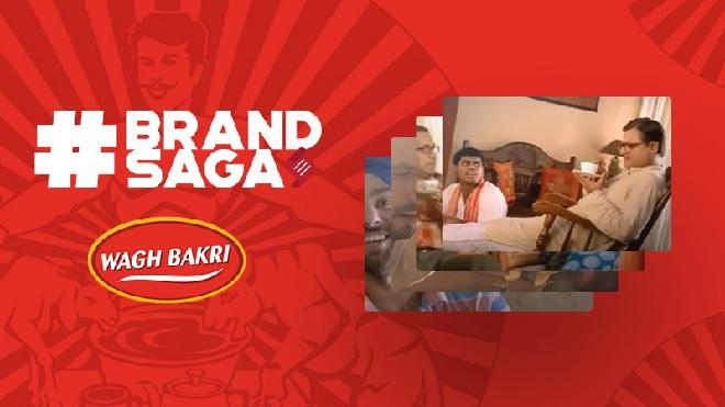 wagh bakri chai inmarathi