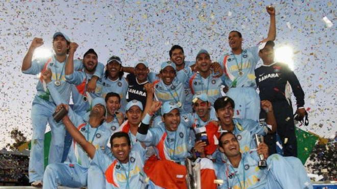 2007 t20 world cup indian team inmarathi