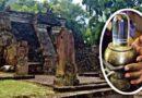 समुद्रमंथनातून प्राप्त झालेला अमृतकलश 'या' मंदिरात असल्याचा दावा…!!