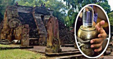 amrut kalash candi temple inmarathi