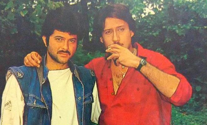 anil kapur and jackie shroff inmarathi