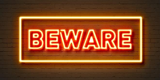 beware inmarathi