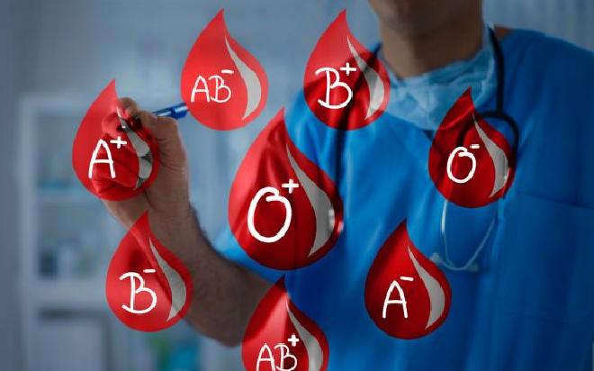 blood grp inmarathi