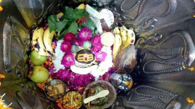 dugdheshwar shivlinga inmarathi