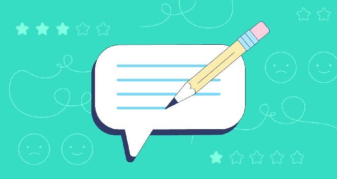 feedback inmarathi