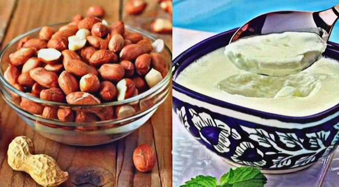 food good for zinc inmarathi