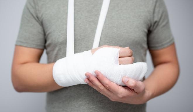 fracture inmarathi