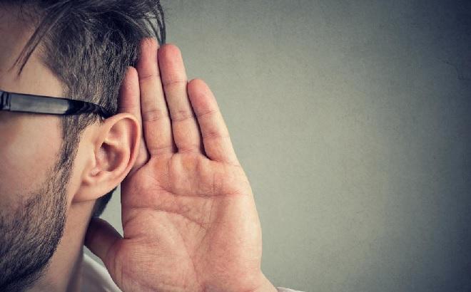 hearing inmarathi