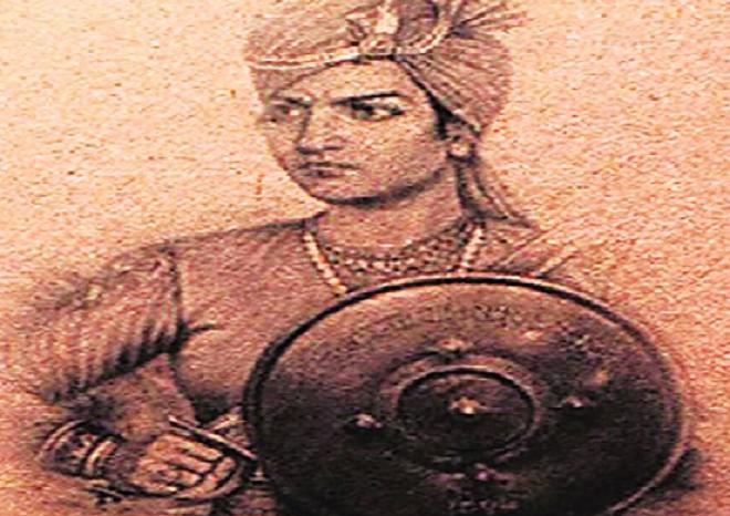 jhalkari bai 2 inmarathi