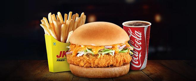 jumbo king burger inmarathi