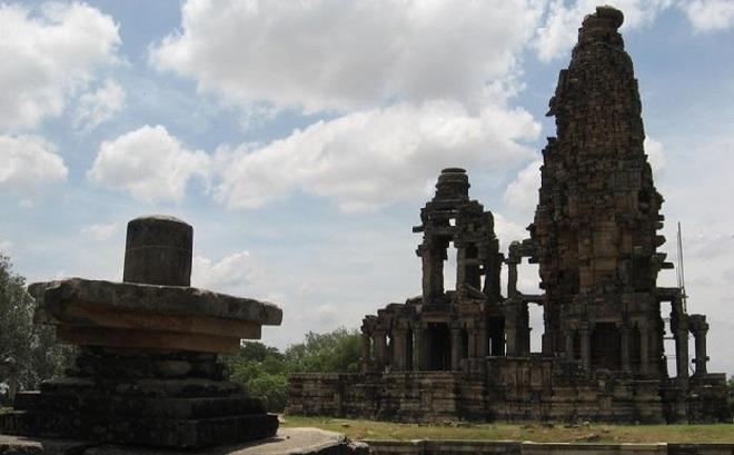kakanmath temple inmarathi