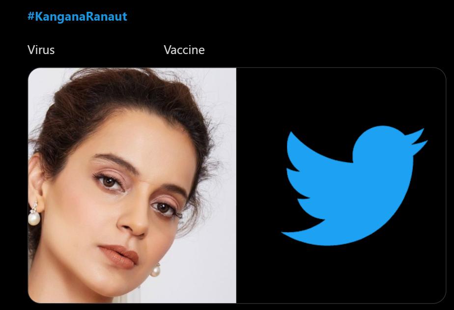 kangana tweet 6 inmarathi