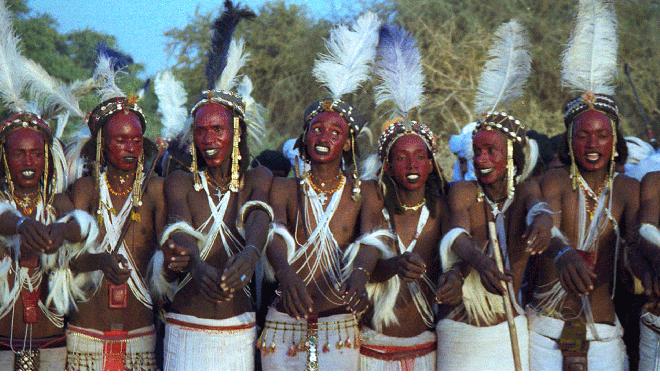 latuka tribe 5 inmarathi