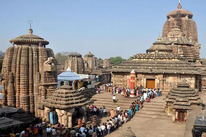 lingaraj temple 2 inmarathi