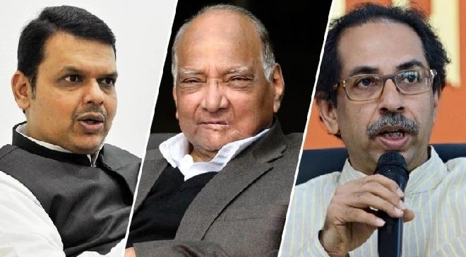 maharashtra politics inmarathi
