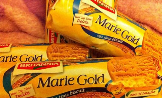 marie gold inmarathi