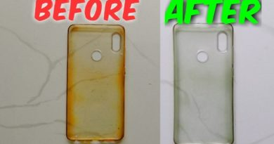 mobile cover cleaning inmarathi