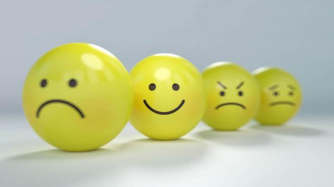 no happiness inmarathi