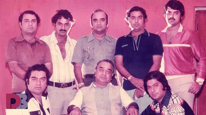 ramsay brothers inmarathi
