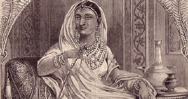 rani laxmibai inmarathi