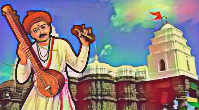 sant namdev aundha nagnath 1 inmarathi