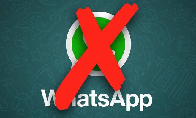 say no to whatsapp inmarathi