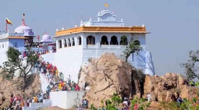 sheetla mata temple inmarathi