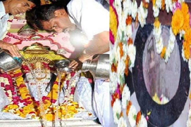 sheetla mata temple mystery inmarathi
