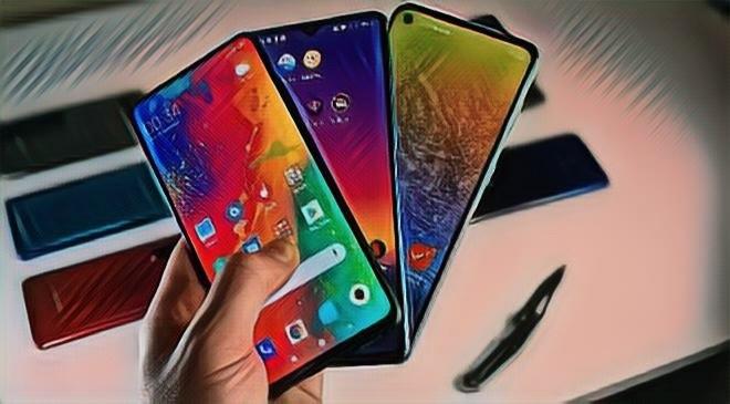 smartphones inmarathi