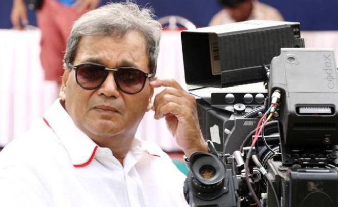 subhash ghai director inmarathi