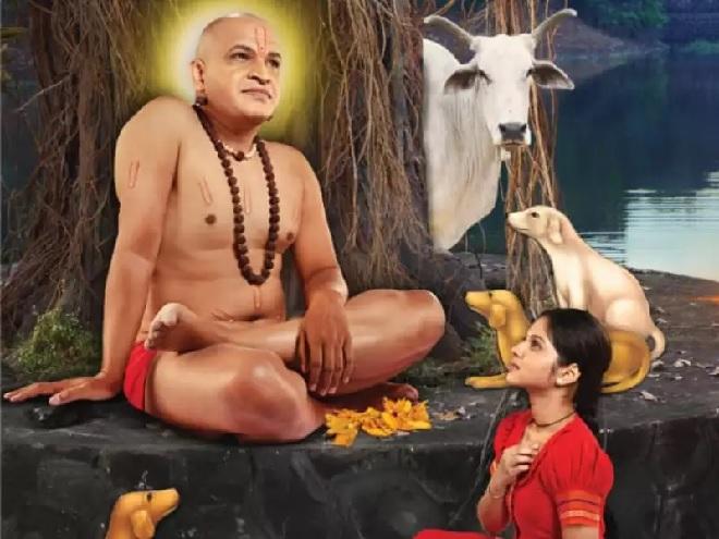 swami samarath serial inmarathi