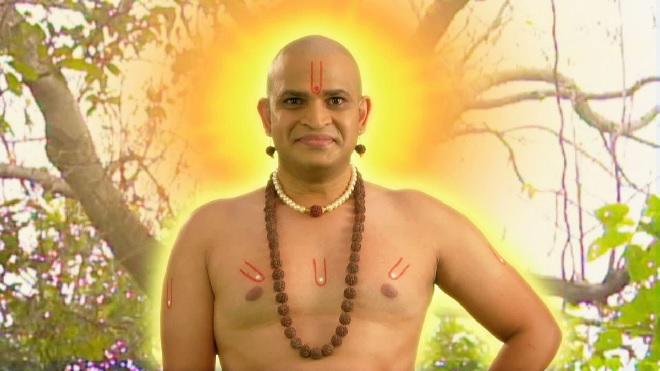 swami samartha inmarathi