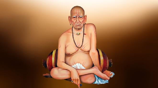 swami samrtha inmarathi