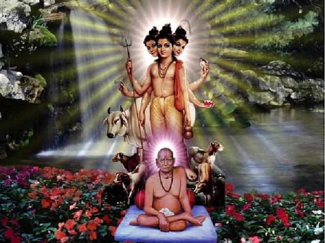 swami samrtha