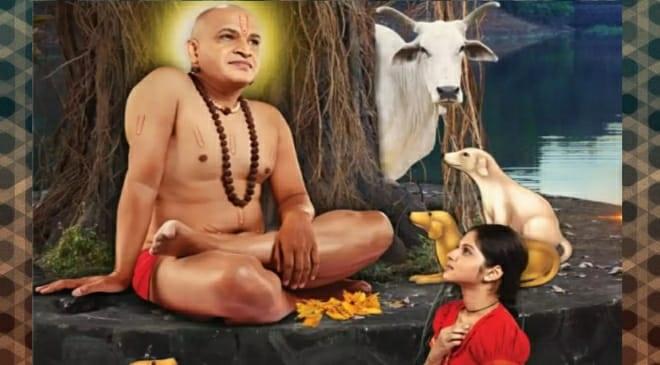 swami serial inmarathi