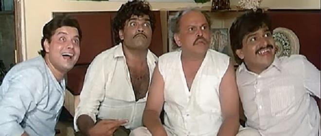 ashok saraf shirt inmarathi